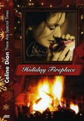 Album artwork for These Are Special Times (Holiday Fireplace DVD)