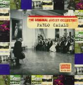 Album artwork for The Original Jacket Collection: Pablo Casals