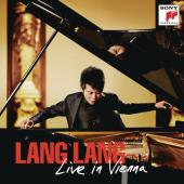 Album artwork for Lang Lang: Live in Vienna