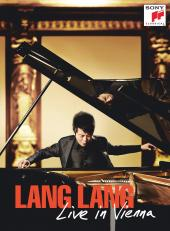 Album artwork for Lang Lang: Live in Vienna / Blu Ray