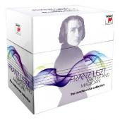 Album artwork for Franz Liszt: Master and Magician