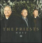 Album artwork for The Priests: Noel