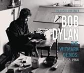 Album artwork for Bob Dylan: The Witmark Demos 1962-1964