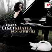 Album artwork for Liszt: Piano Recital / Buniatishvili