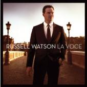 Album artwork for Russell Watson La Voce