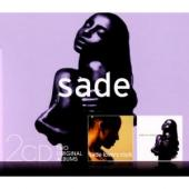 Album artwork for Sade: Lovers Rock / Love Deluxe