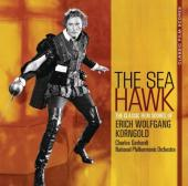 Album artwork for The Sea Hawk OST