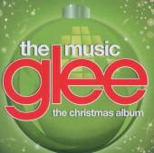 Album artwork for Glee: The Music, The Christmas Album