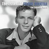 Album artwork for Frank Sinatra: The Essential - The Columbia Years