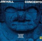 Album artwork for Jim Hall: Concierto