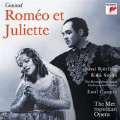 Album artwork for Gounod: Romeo et Juliette / Bjoerling, Sayao