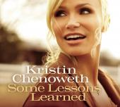 Album artwork for Some Lessons Learned / Kristin Chenoweth