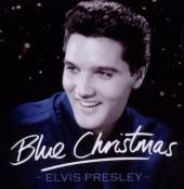 Album artwork for Elvis Presley: Blue Christmas
