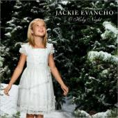 Album artwork for Jackie Evancho: O Holy Night