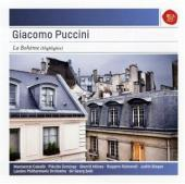 Album artwork for Puccini: La Bohème (Highlights)