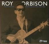 Album artwork for Roy Orbison: The Monument Singles Collection (1960