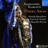 Album artwork for A.Scarlatti: Opera Arias / Daniela Barcellona