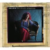Album artwork for Janis Joplin : The Pearl Sessions