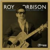 Album artwork for Roy Orbison: The Monument Singles - A-Sides (1960-