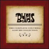 Album artwork for The Byrds Complete Columbia Collection