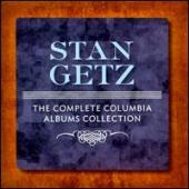 Album artwork for Stan Getz Complete Columbia Albums Collections