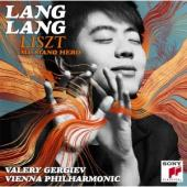 Album artwork for Lang Lang: Liszt, My Piano Hero / Limited Deluxe