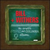 Album artwork for Bill Withers The complete Sussex and Columbia