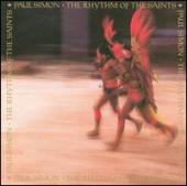 Album artwork for Paul Simon Rhythm of the saints
