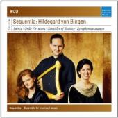 Album artwork for Sequentia: Hildegard von Bingen