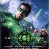 Album artwork for Green Lantern OST