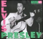 Album artwork for Elvis Presley: Elvis Presley Legacy Edition
