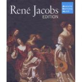 Album artwork for The Rene Jacobs Edition