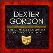 Album artwork for Dexter Gordon: Complete Columbia Albums Collection