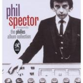 Album artwork for Phil Spector Presents the Philles Album Collection