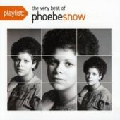 Album artwork for Playlist: The Very Best of Phoebe Snow