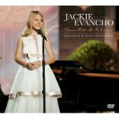 Album artwork for Jackie Evancho: Dream With Me In Concert