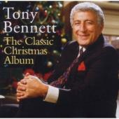Album artwork for Tony Bennett: The Classic Christmas Album