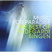 Album artwork for Hildegard: Music for Paradise, Best of....