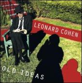 Album artwork for Leonard Cohen: Old Ideas