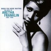 Album artwork for Aretha Franklin: Knew You Were Waiting - The Best
