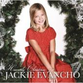 Album artwork for Jackie Evancho: Heavenly Christmas