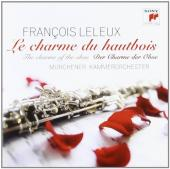 Album artwork for Francois Leleux: Le Charme of the Oboe