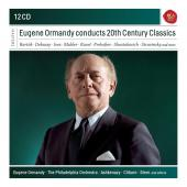 Album artwork for Ormandy conducts 20th Centruy Classics