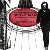 Album artwork for Searching for Sugar Man (Rodriguez)