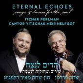 Album artwork for Itzhak Perlman: Eternal Echoes