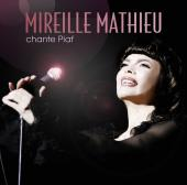 Album artwork for Mireille Mathieu Chante Piaf