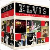 Album artwork for Elvis - 20 Original Albums