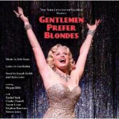 Album artwork for Gentlemen Prefer Blondes Cast Recording