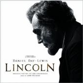 Album artwork for Lincoln OST - John Williams
