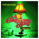 Album artwork for A Christmas Story The Musical OCR